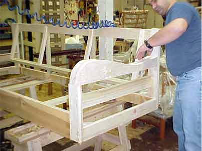 Furniture construction